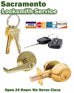 Affordable Locksmith Sacramento Ca